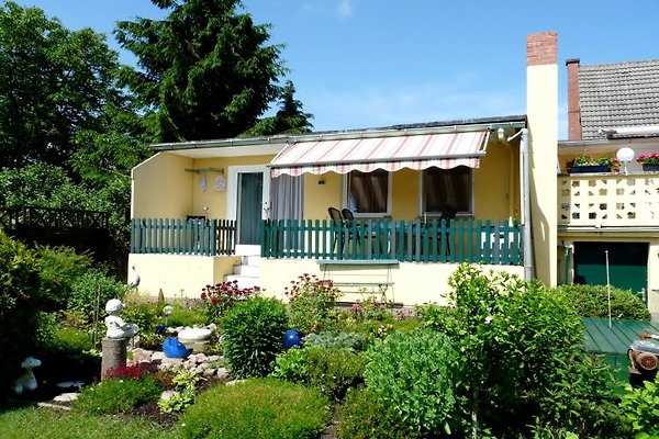Ferienwohnung auf Usedom à Zepkow - Image 1