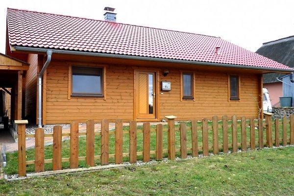 Ferienhaus zwischen 2 Seen en Alt Schwerin - imágen 1
