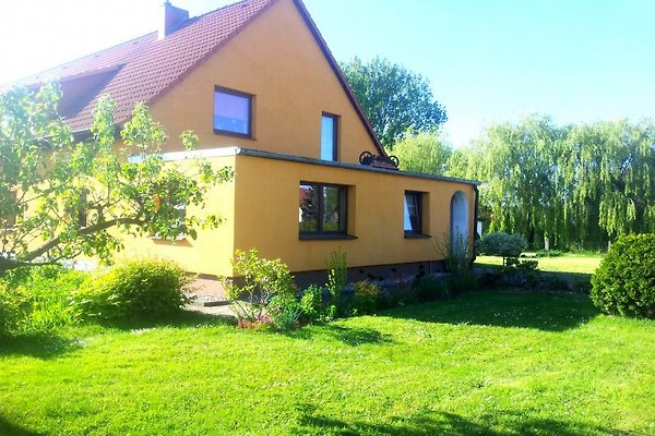 Ferienwohnung Feldberger Seen à Blankensee - Image 1