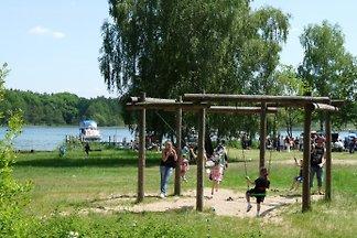 Ferienwohnung am Malchower See