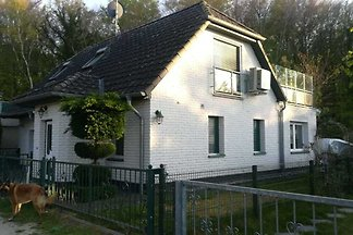 Ferienhaus in Loissin