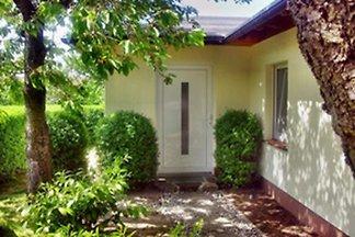 Ferienhaus in Sagard