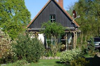 Ferienhaus in Jabel