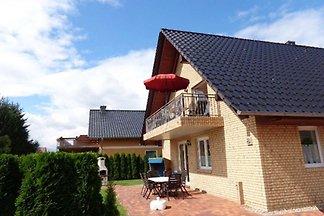 Ferienwohnung in Alt Schwerin