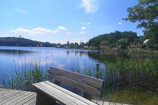 Ferienwohnung in Krakow am See