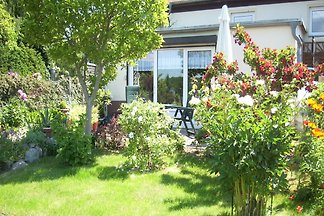 Holiday home relaxing holiday Malchow