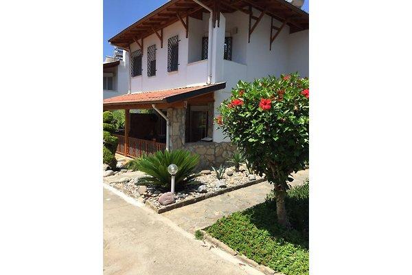 Villa Herby in Avsallar - Bild 1