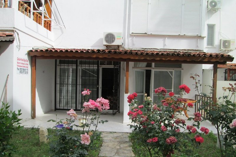 Villa Metin à Avsallar - Image 2