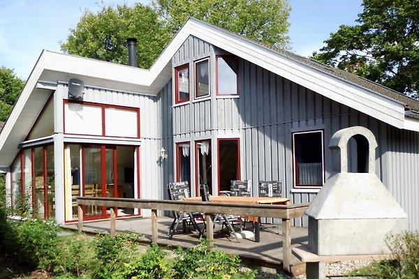 Ferienhaus Wildgans comfort à Granzow - Image 1