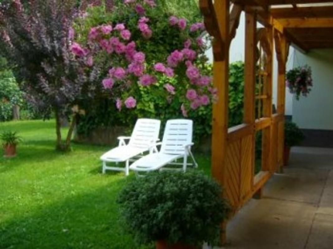 haus feldm hle ferienwohnung in bad frankenhausen kyffh user mieten. Black Bedroom Furniture Sets. Home Design Ideas