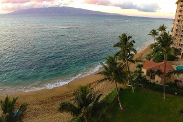 Ferienwohnung in West Maui à Kahana - Image 1