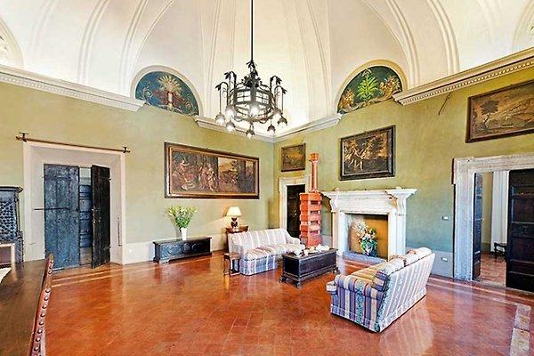 Cottage Palazzo Donati à Sant'Angelo in Vado - Image 1