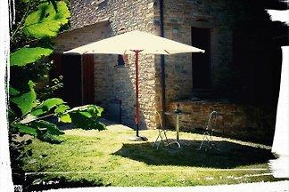 Il Mulino, Borgo Pace/Parchiule