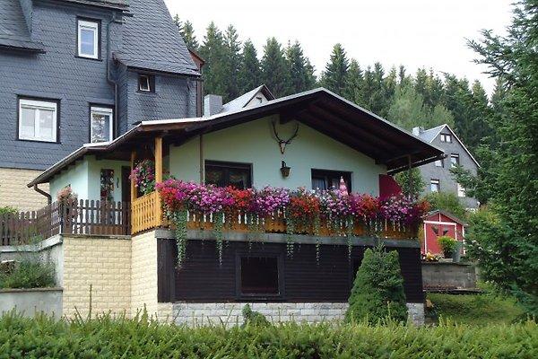 Ferienhaus Mey à Stützerbach - Image 1
