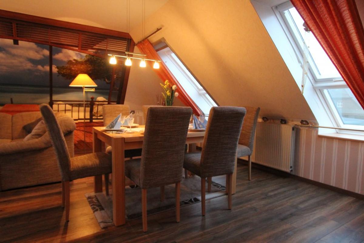 haus sigrid ferienwohnung in warwerort mieten. Black Bedroom Furniture Sets. Home Design Ideas