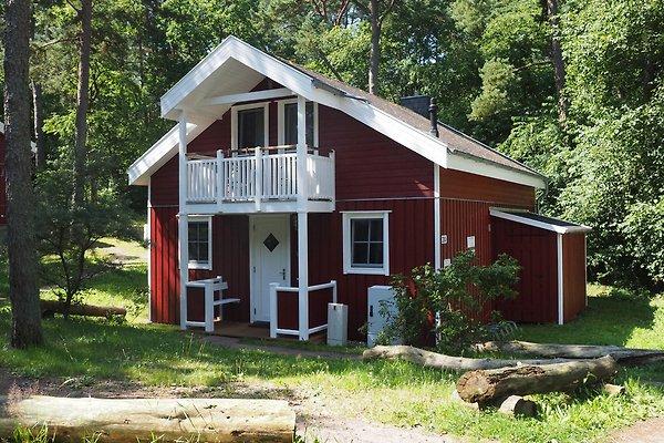 Ferienhaus Seebär en Baabe - imágen 1