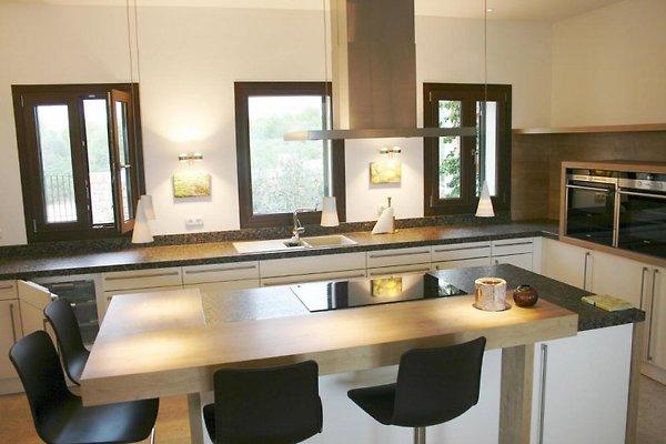 villa serafina traum luxus anwesen ferienhaus in cala murada mieten. Black Bedroom Furniture Sets. Home Design Ideas