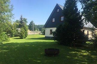 Ferienhaus Vivaldi im Erzgebirge