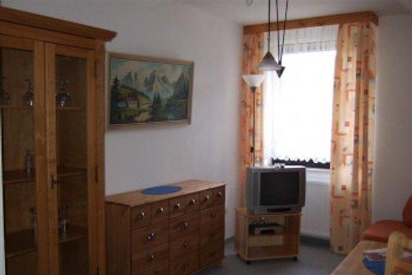 Landhaus Eulenkrug en Soltau -  1