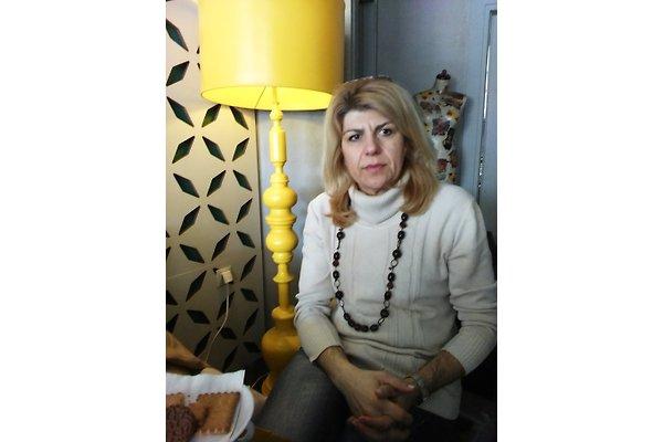 Frau K. Kotsambassaki
