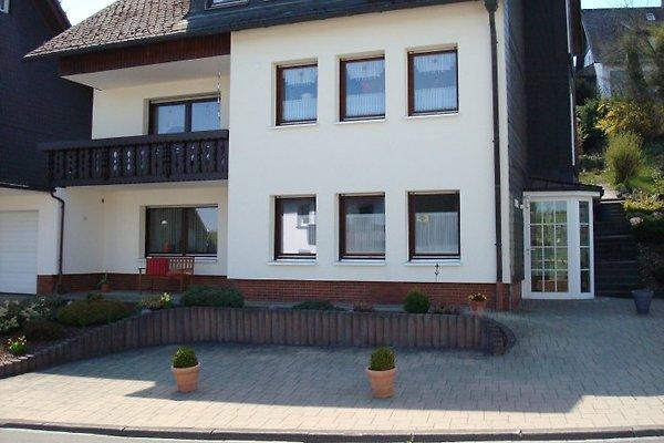 Haus Firley in Winterberg - immagine 1