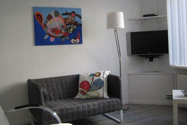 Cottage Julianastraat 48 à Egmond aan Zee - Image 1
