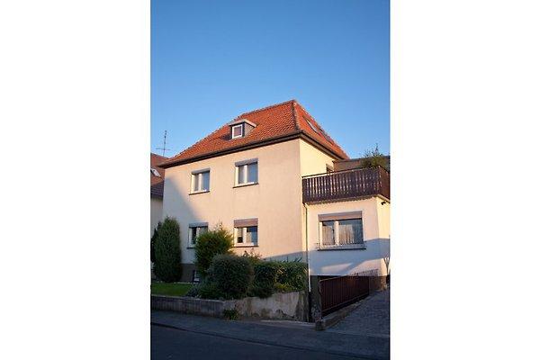 Ferienwohnung Vio à Eschwege - Image 1