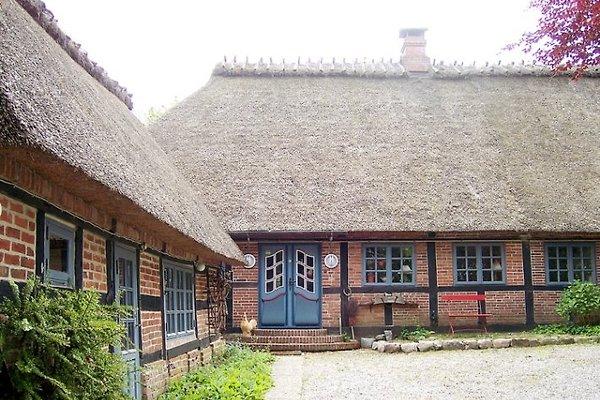 Ferienwohnung Schusterkate à Esgrus - Image 1