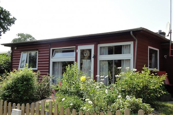 Det Däänsch Sommerhuus en Langballig - imágen 1