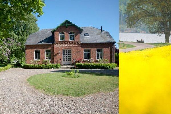 Maison de vacances à Ulsnis - Image 1