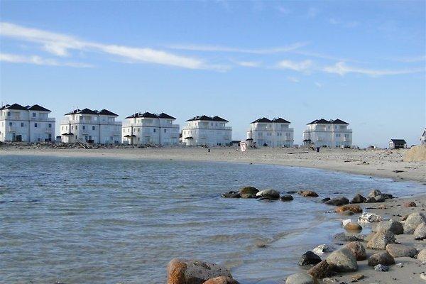 Strandvilla Danish by Nature, die rechte Strandvilla