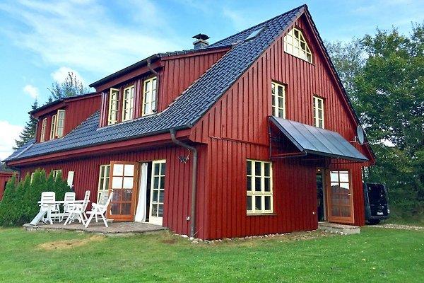 Ferienhaus Sommerland in Scheggerott - Bild 1