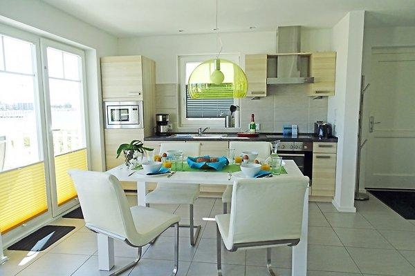 bi de mar ferienhaus in olpenitz mieten. Black Bedroom Furniture Sets. Home Design Ideas