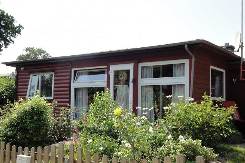 Det Däänsch Sommerhuus in Langballig - immagine 2