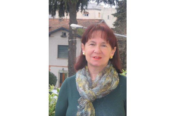 Mrs. M. Biagini