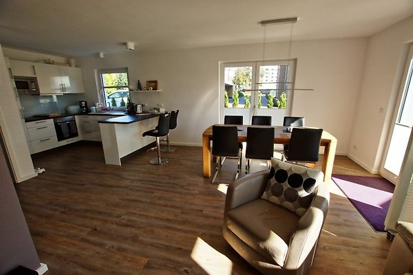ferienhaus dahmeer ferienhaus in dahme mieten. Black Bedroom Furniture Sets. Home Design Ideas