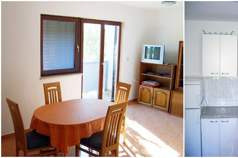 Apartment A4+2