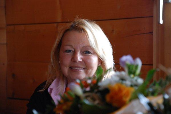 Frau L. Baroni