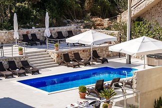 Baroni Holiday Anlage in Dalmatien
