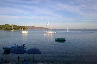 Ferienwohnung Vivien B in Dalmatien