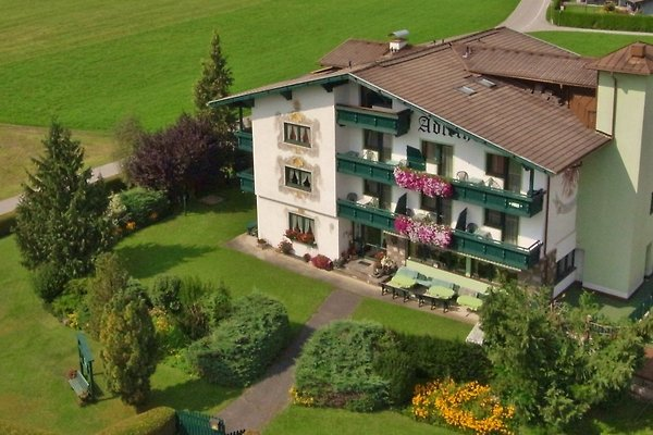 Adlerhof*** am Sonnenplateau à Wildermieming - Image 1