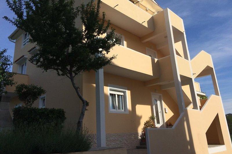 casa Matahlija in Lopar - immagine 2