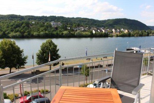Ferienwohnung Moselblick à Brodenbach - Image 1