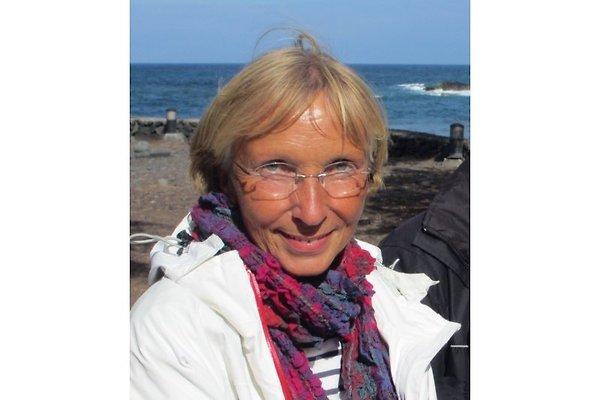 Madame M. Hähnsen