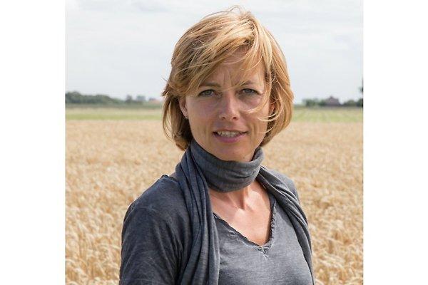 Frau M. Van de Stolpe
