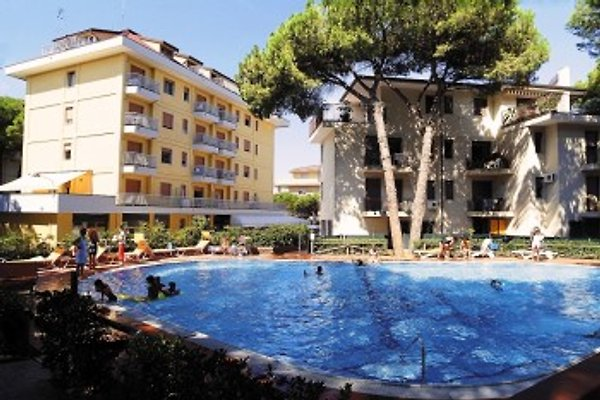 Appartamenti Residence Elite à Eraclea Mare - Image 1
