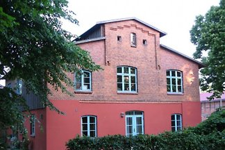 Ferienwohnung am Lindenweg