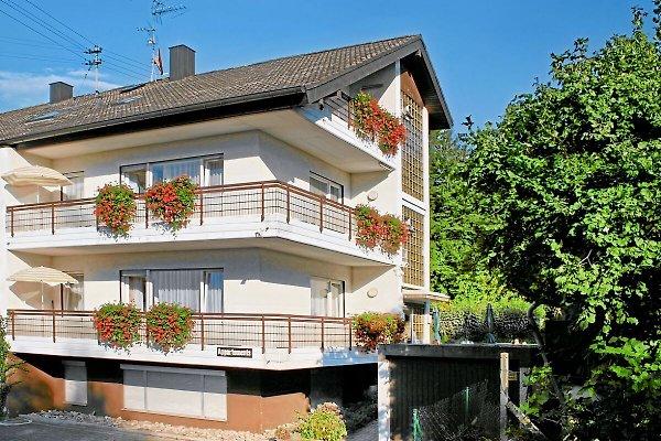 Ferienwohnungen Bella Vista à Bad Bellingen - Image 1