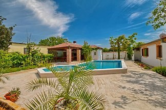 Holiday Home CASA SOLE-heated pool