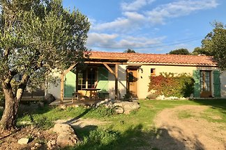 Haus Leccia Rossa in Chera